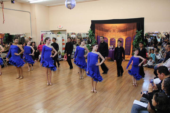 Latin And Ballroom Dance Classes For Kids In Boston Ma